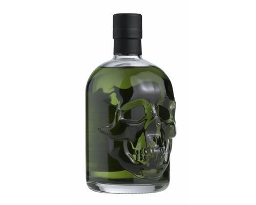 """Absinthe Twin Tec """"Skull"""""""