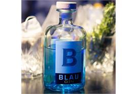BLAU Gin