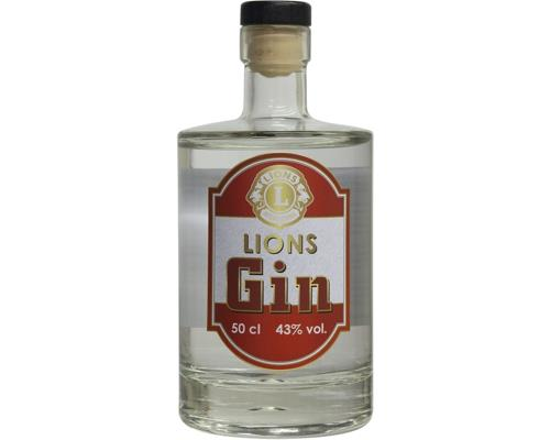 Lions Gin
