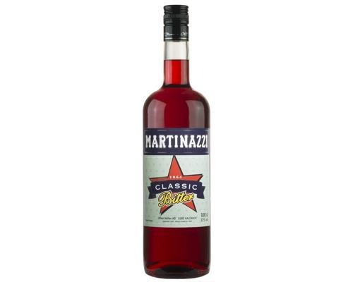 Martinazzi-Bitter Classic