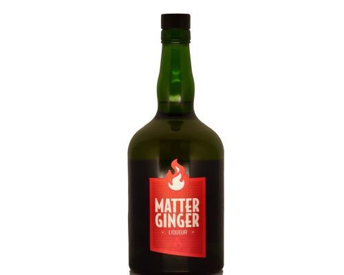 Matter Ginger