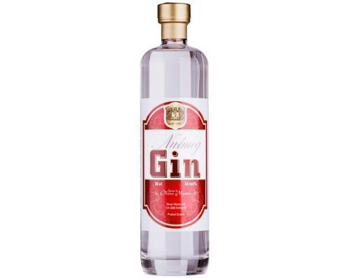 Matters Nutmeg Gin