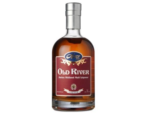 Old River Whisky Liqueur
