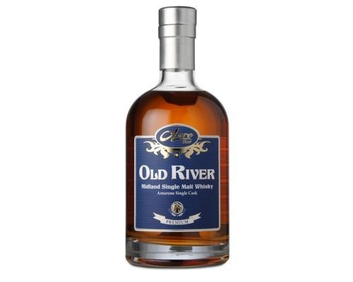 Old River Whisky Premium