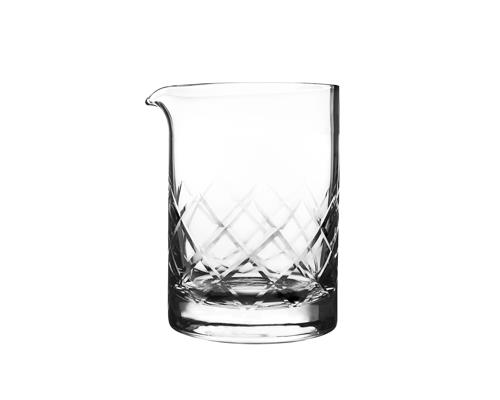 Rührglas 550ml - Seamless Yarai® Mixing Glass