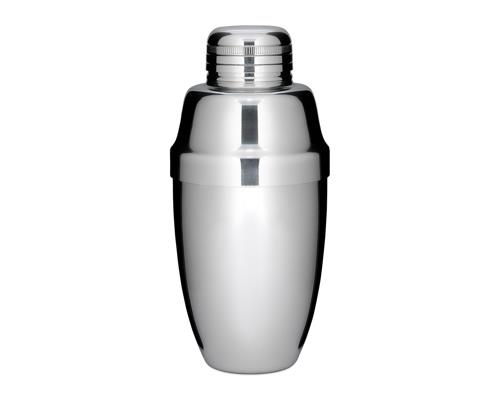 Shaker 500ml - Usagi Heavyweight Cobbler Shaker Edelstahl, 18/8 stainless steel