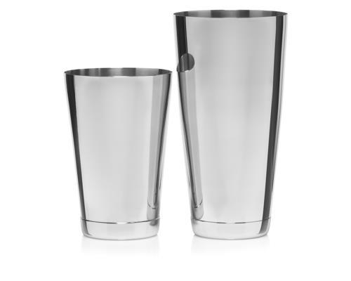 Shaker 830ml - Koriko® Shaking Tin (im Set) Edelstahl / stainless steel