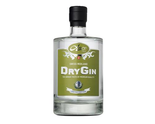 Swiss Midland Dry Gin