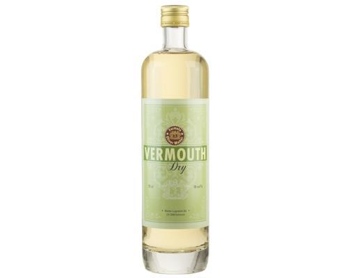 Vermouth Dry Formula O.Matter