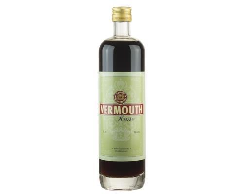 Vermouth Rosso Formula O.Matter